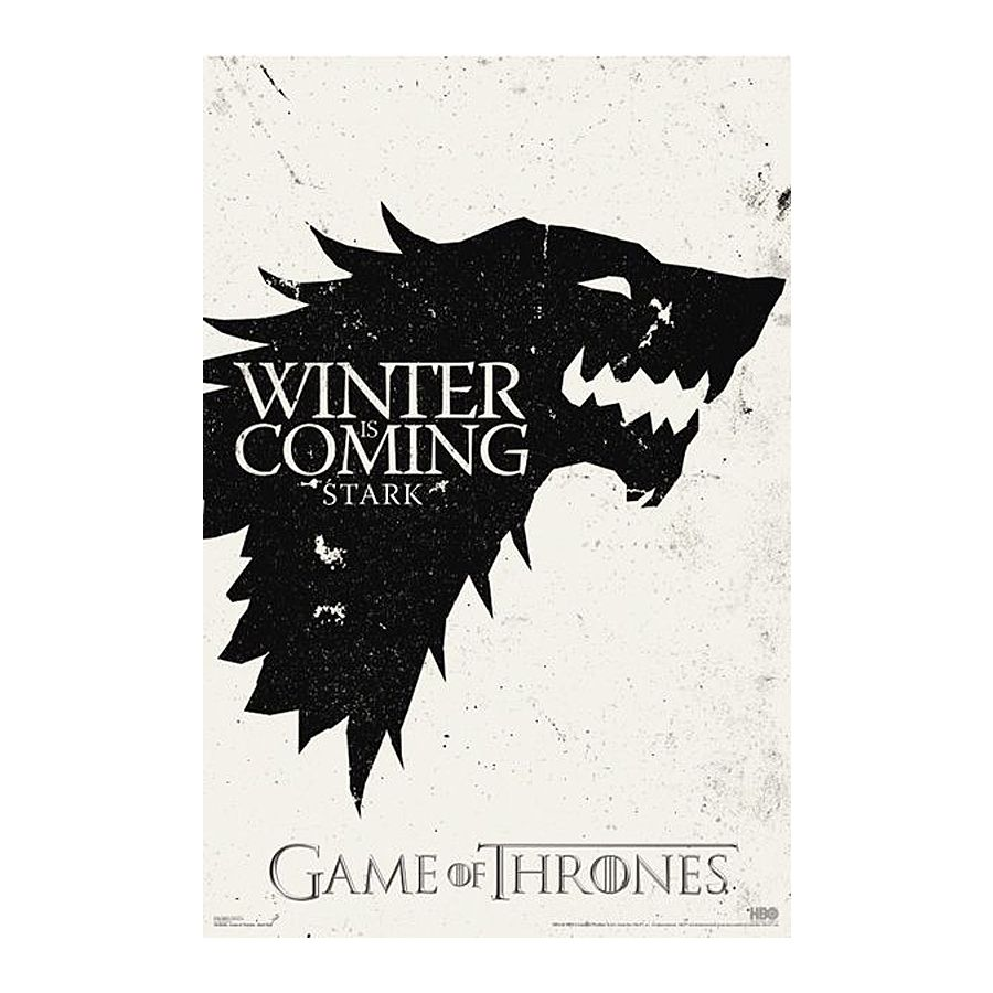 coole game of thrones poster bei close up im fanshop kaufen. Black Bedroom Furniture Sets. Home Design Ideas