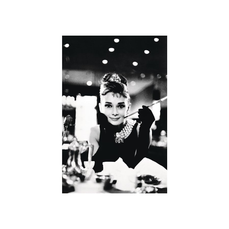AUDREY HEPBURN POSTER - Posters buy now in the shop Close Up GmbH
