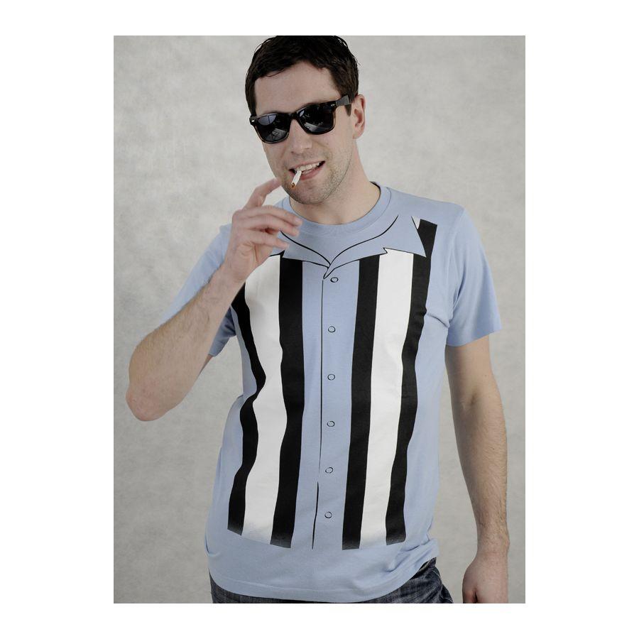 Charlie Harper Shirts