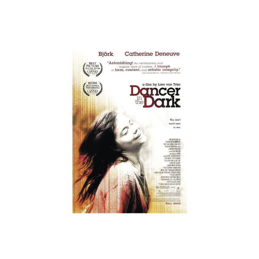 Dancer In The Dark Poster Posters Buy Now In The Shop Close Up Gmbh