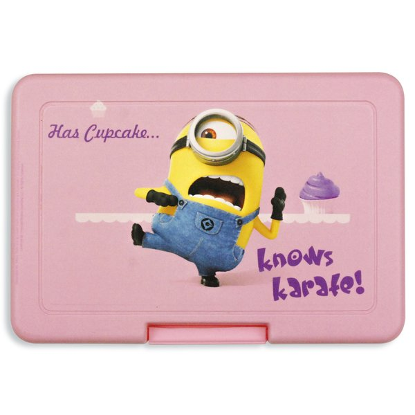 Despicable Me 2 Minions Lunch Box