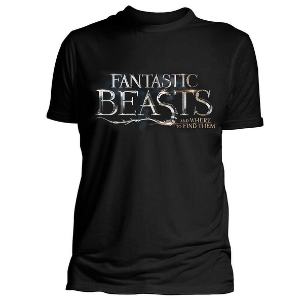 Fantastic Beasts And Where To Find Them T-Shirt -