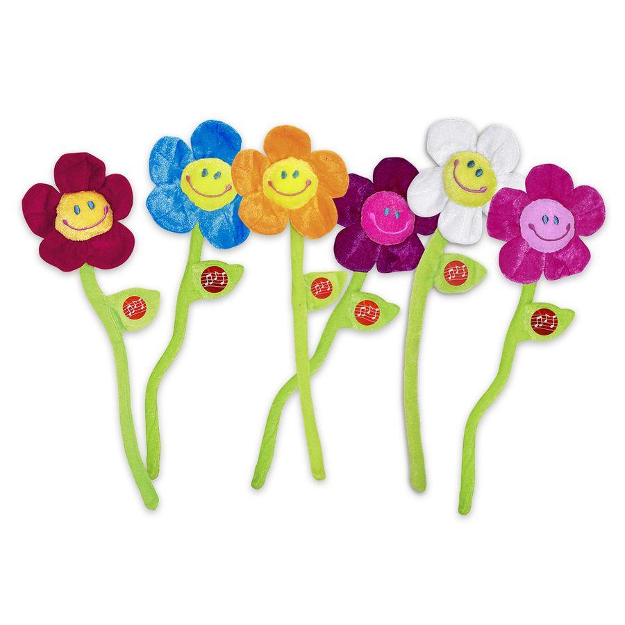 Happy Birthday Flower Happy Birthday Plschblume Fun Gags Buy