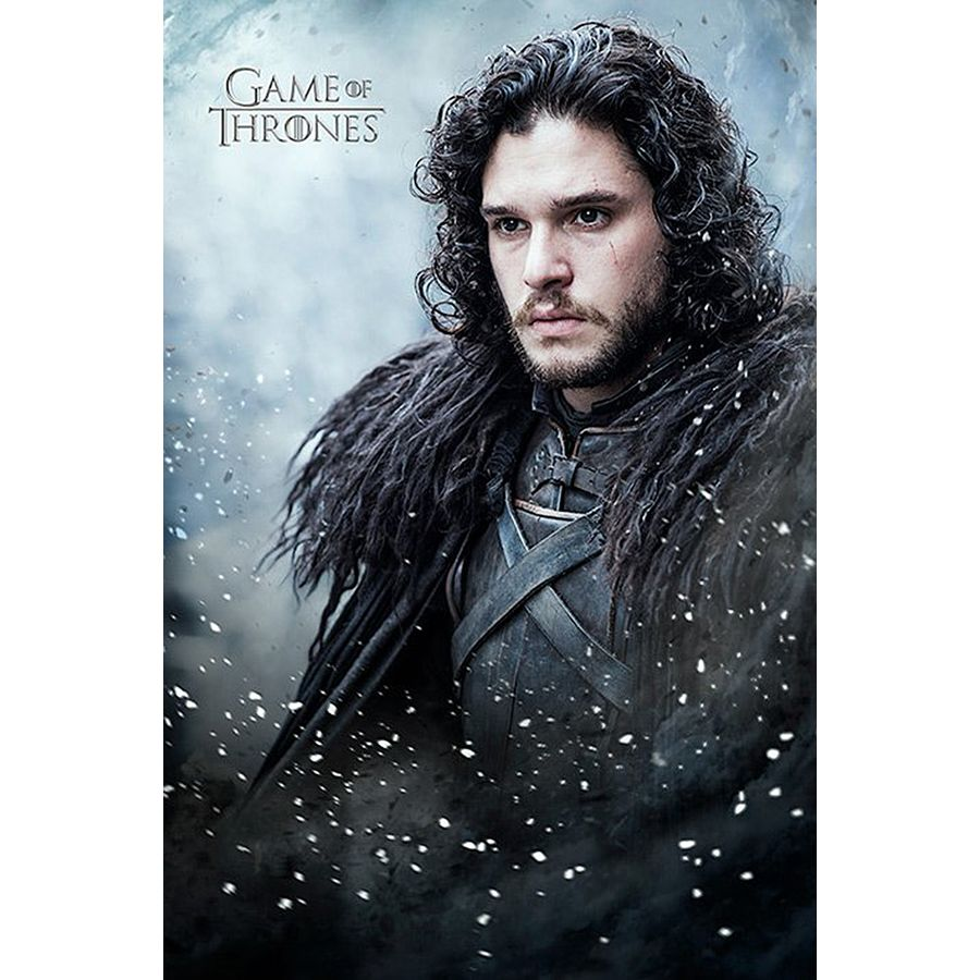 Game of Thrones Poster - Season 6
