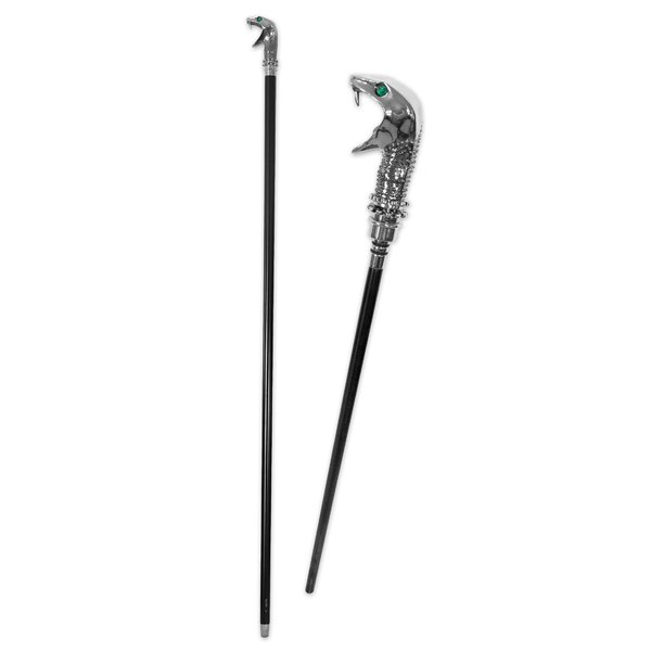 Harry Potter Cane & Wand - Lucius Malfoy, on Close Up