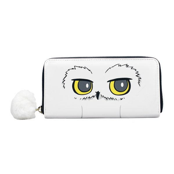Harry Potter Wallet Hedwig
