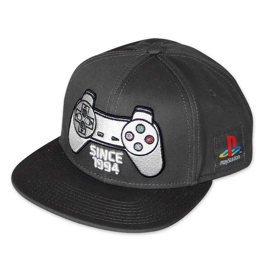 bb5ca6b5cc2 Playstation Snapback Cap Since 1994 bei Close Up kaufen