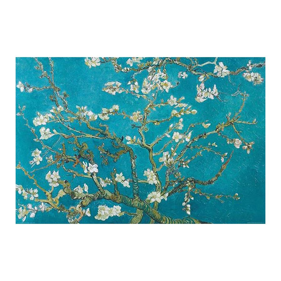 Vincent Van Gogh Poster Almond Blossoms 1890 Posters buy